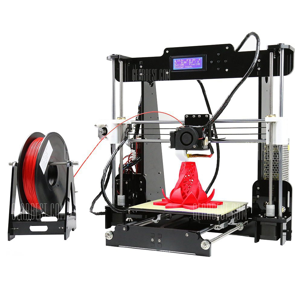 Anet A8 Desktop 3D Printer Prusa i3